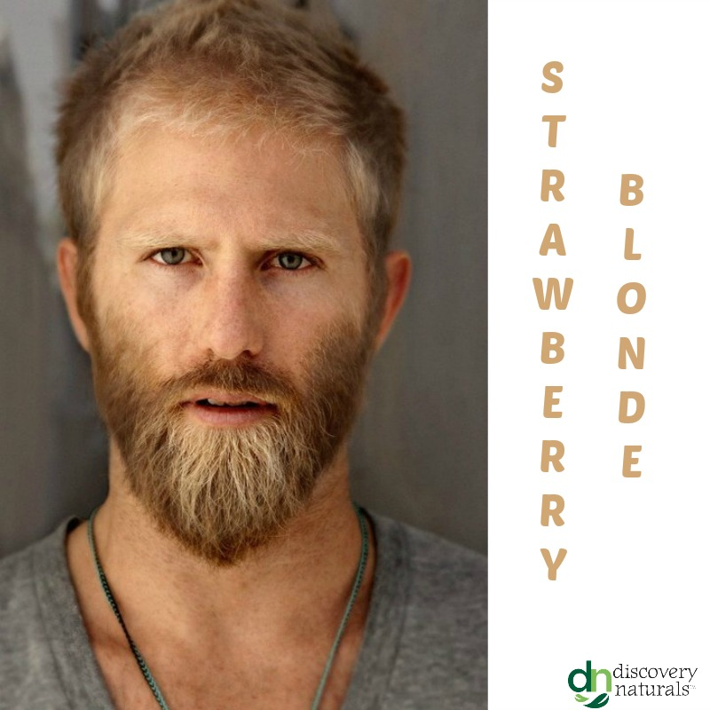 Strawberry Blonde Manly Guy Buy 3 1 Free